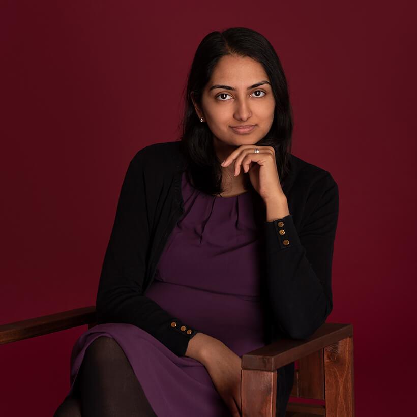 Anjana Pathare Dahya