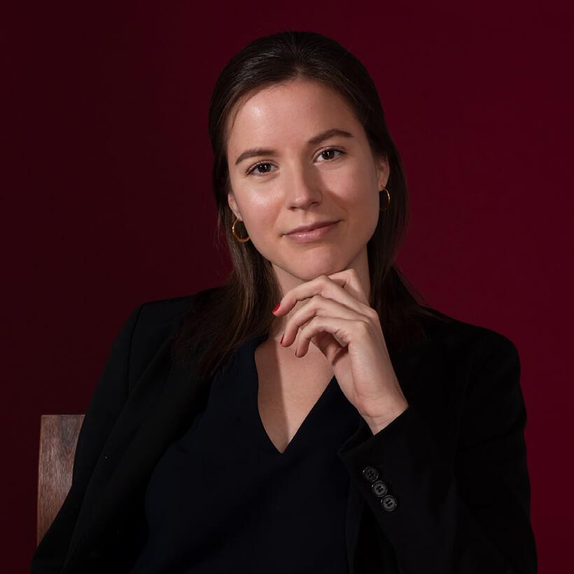 Audrey Favreau