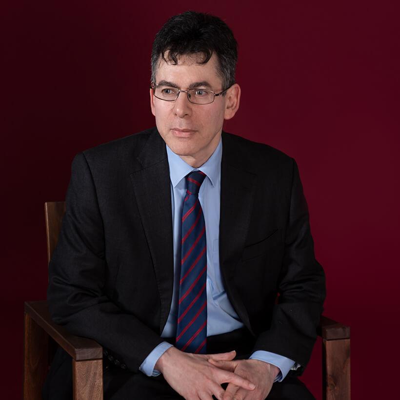 Gavin Kramer