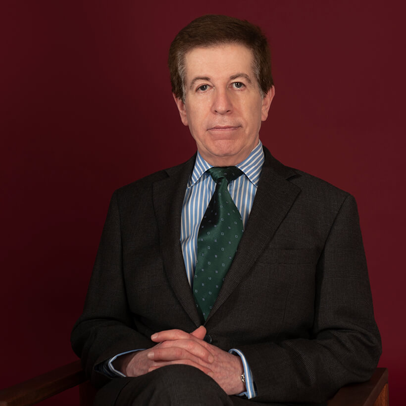 Howard Ricklow