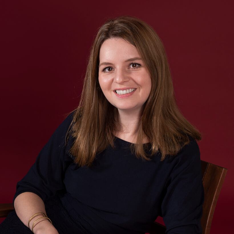 Lara Moore
