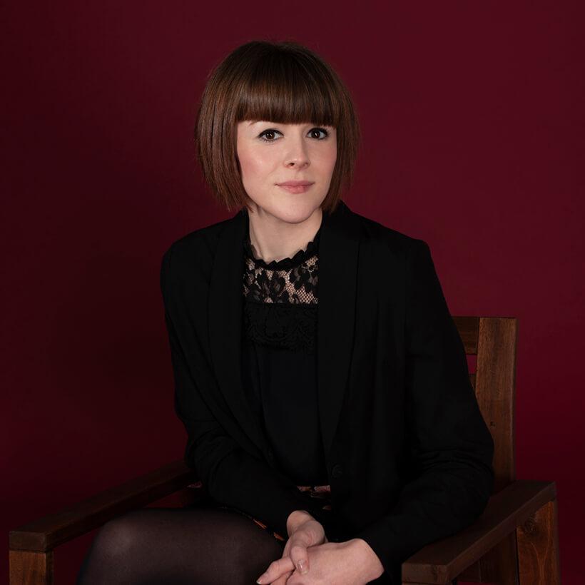 Lauren McQue