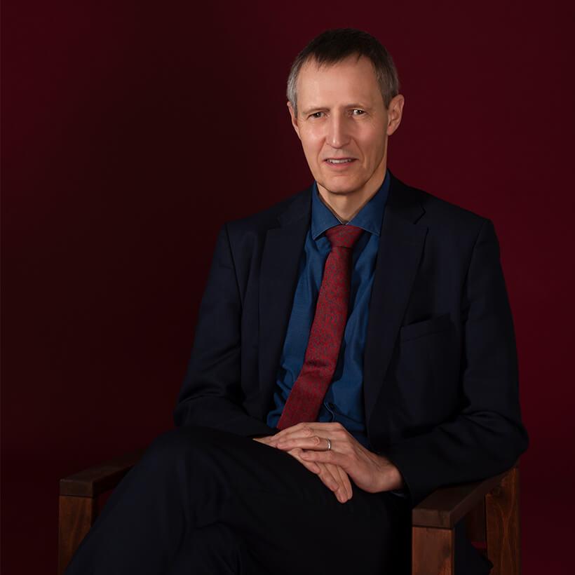 Patrick Wheeler