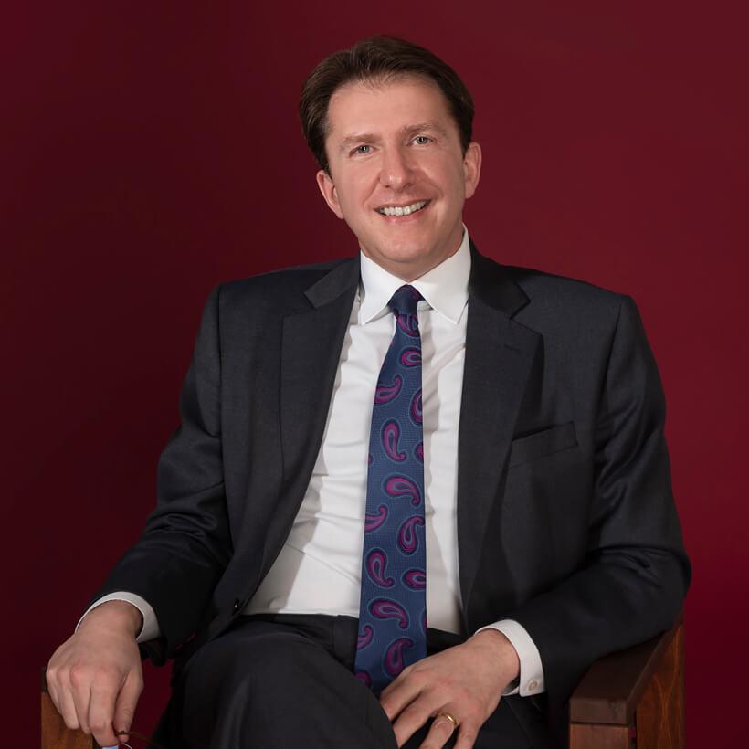David Malamatenios
