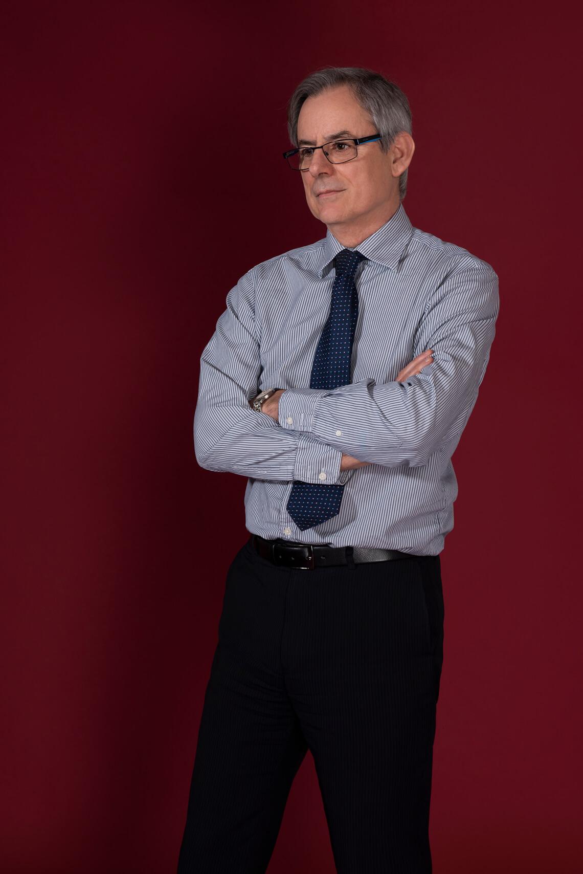 Francis Merritt
