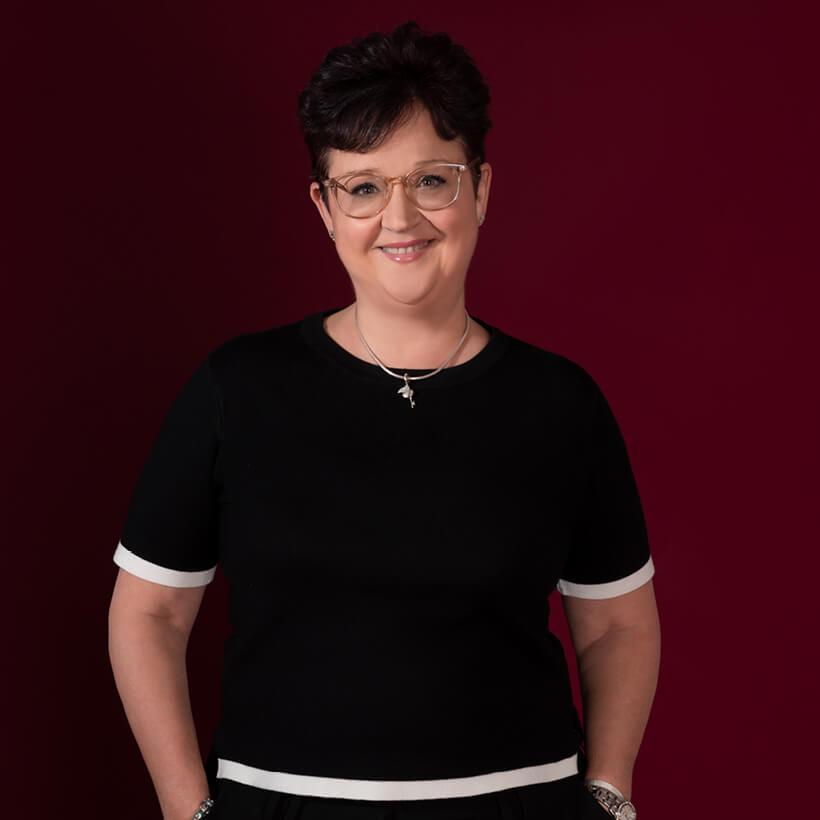 Susanne Evenson
