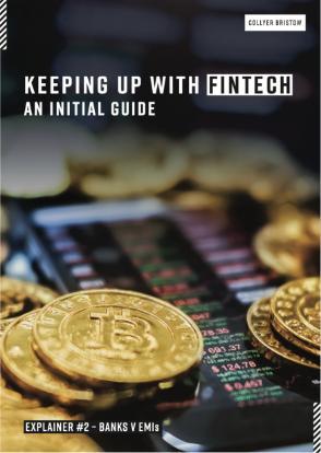Fintech explainer guide #2