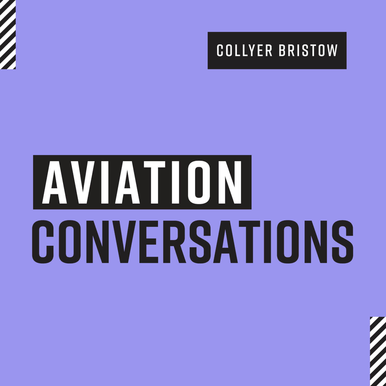 Aviation Conversations: Return to the Skies