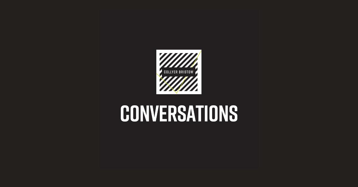Collyer Bristow Conversations: Michelle Pughe-Parry De Klerk